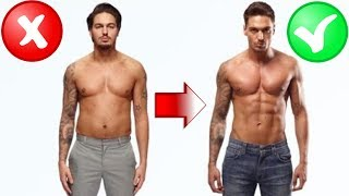SIXPACK Fehler! Top 3 darum hast DU kein Sixpack! Sixpack Ernährung & schnell Sixpack bekommen