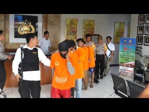 Saling Tantang Lewat Media Sosial, Remaja di Bekasi Tawuran hingga Tewas Mp3
