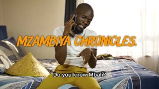 Download Skits By Sphe Comedy - MZAMBIYA CHRONICLES - I Can Get You A Girlfriend
