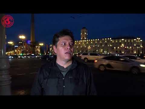 Peruanos en las 'Noches Blancas' de San Petersburgo