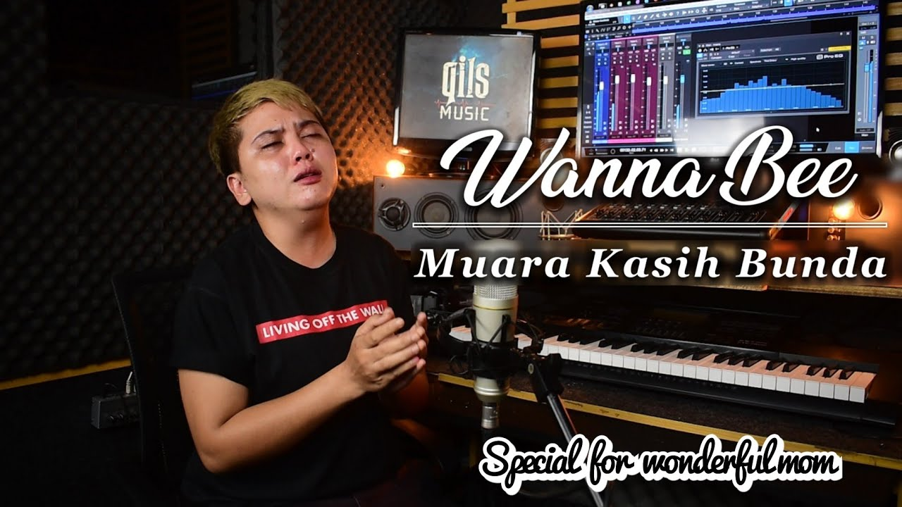 Muara Kasih Bunda Erie Susan Cover By Wanna Annisyah Purba Wanna Bee Chords Chordify