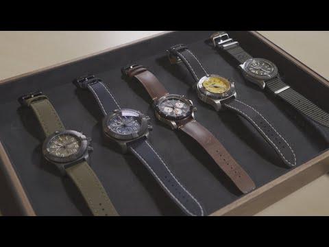 【專家對談】2019年百年靈BREITLING新錶揭秘 下半年三大系列新錶一次看