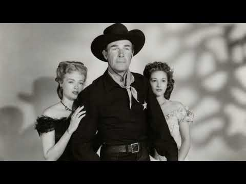 RANDOLPH SCOTT TRIBUTE