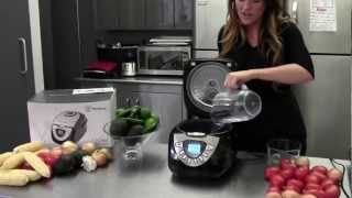 Westinghouse Counter Top Chef Multi-cooker - Shop.ca