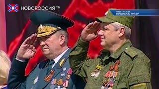 Парад Победы в Луганске!(Сегодня на Театральной площади Луганска состоялся парад в честь 71-й годовщины Победы советского народа..., 2016-05-09T13:43:14.000Z)