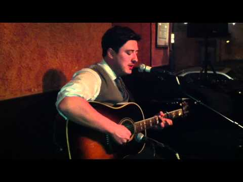 Marcus Mumford Live at Caffe Vivaldi, part 2