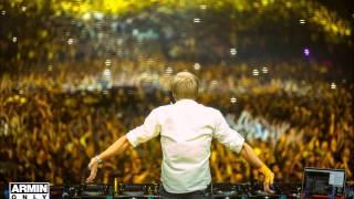 Endless Horizon vs Dark Warrior (Armin van Buuren Mashup) [EJVENTURΛ Remake]