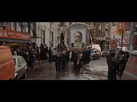 2016 : L'Année du dragon de Michael Cimino
