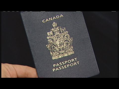 Passport Woes