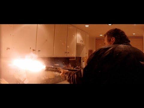 Last Action Hero - House Shootout Scene (1080p)