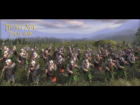 Third Age Total War 3 2 Mos 1 7 Dwarves Part 18 Plans and Schemes!