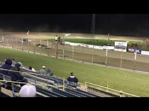 2018 May 26 Devils Lake Speedway Late model Feature