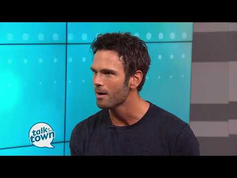 Country Singer Chuck Wicks Prepares For Marathon And New Project