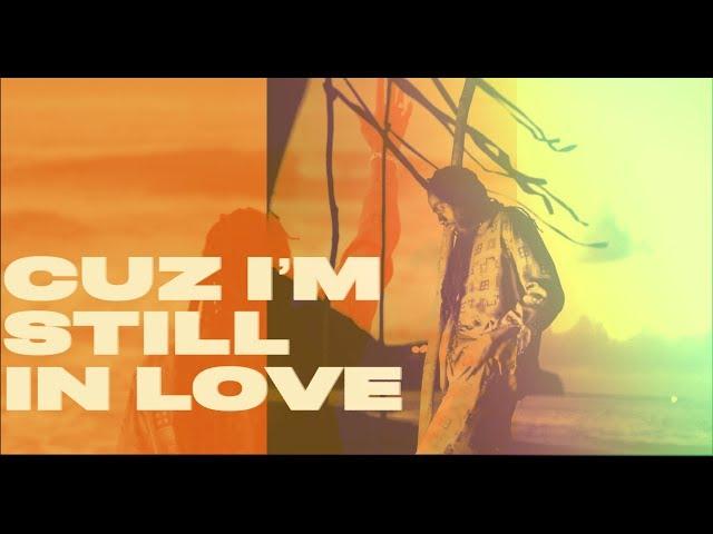Memories (Official Lyric Video) | Buju Banton feat John Legend