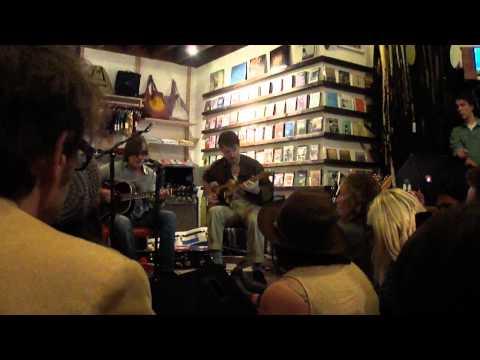 These Days - Jackson Browne w/ Blake Mills