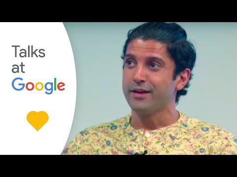 "Farhan Akhtar: ""Using the Creative Arts for Social Change"" | Talks at Google"
