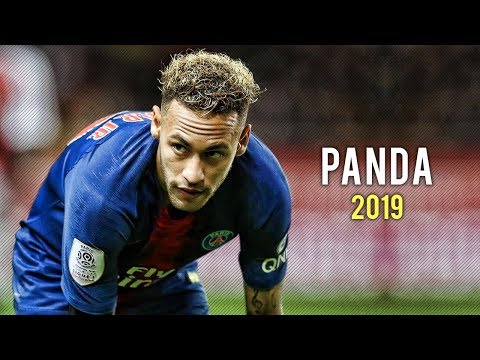 Neymar Jr ► Panda - Desiigner ● Skills & Goals 2018/19 | HD