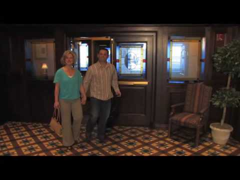 Welcome - The Irish Cottage Boutique Hotel In Galena IL