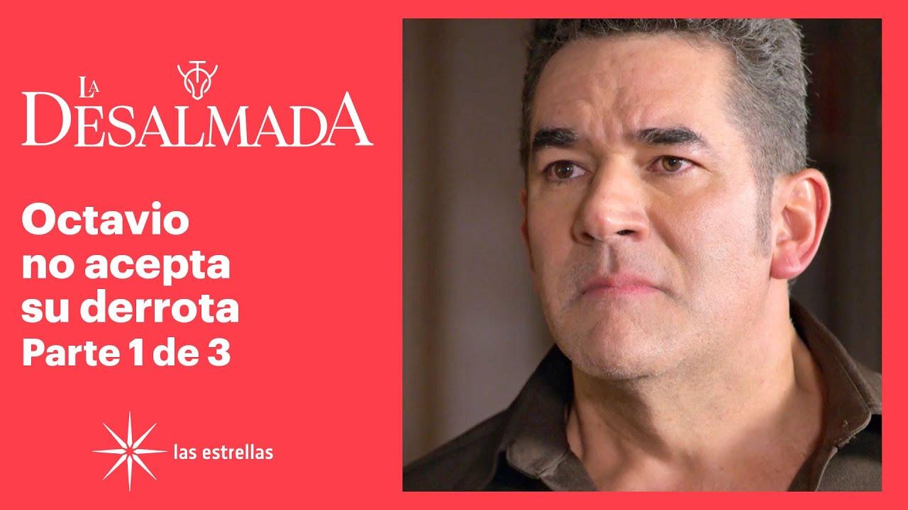 Download La Desalmada 1/3: David le gana las elecciones a Octavio | C-79