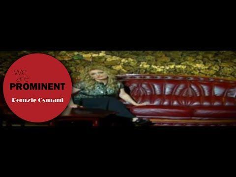Remzie Osmani - Këngë malli (Official Video) HD