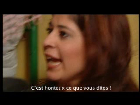 film marocain chambra 13