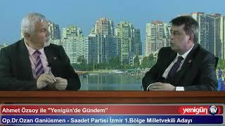 Ozan Ganiüsmen Yenigun Tv