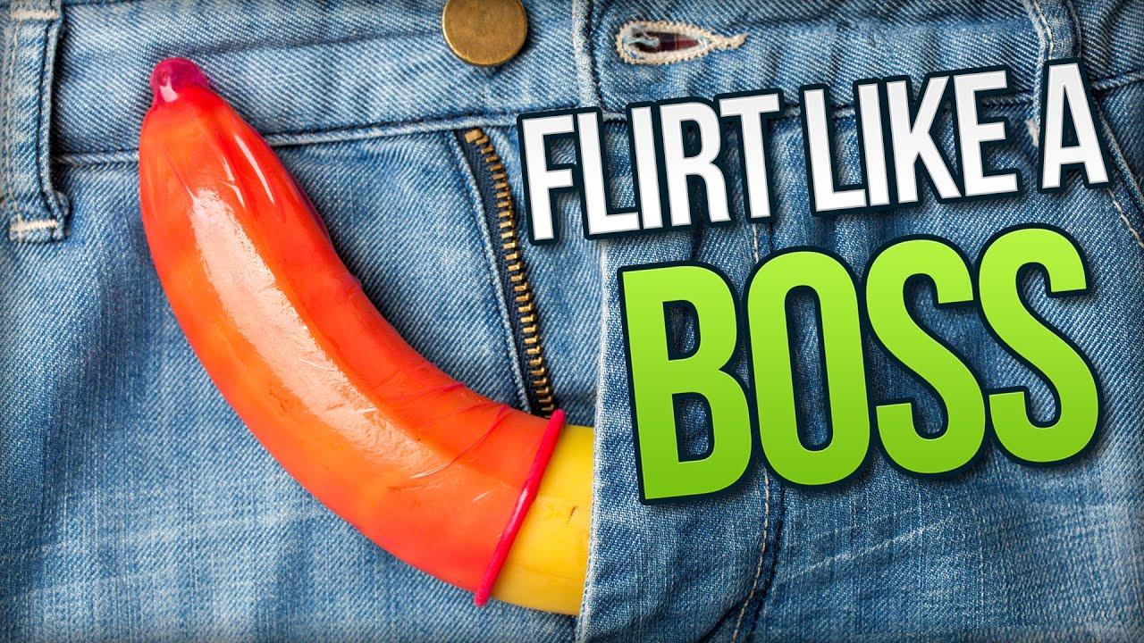 online flirting game