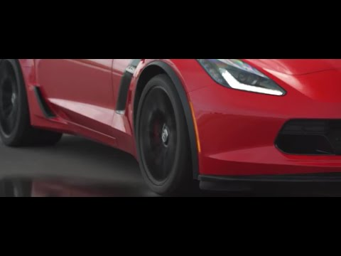 Testing the new Corvette Z06: /DRIVE on NBC Sports