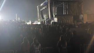 Kane Brown Live