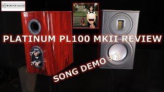 Download Video Monitor Audio Platinum PL100 MKII HiFi Speaker REVIEW Song Demo #3 MP3 3GP MP4