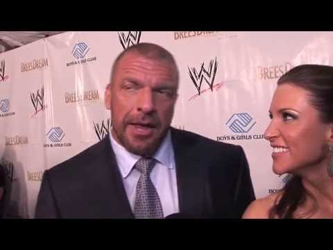 Triple H & Stephanie McMahon Interview: On Daniel Bryan, WrestleMania 30, YES Movement & WWE Network