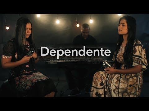 Dependente - Amanda Wanessa feat. Stefhany Cardoso ( Voz e Piano )