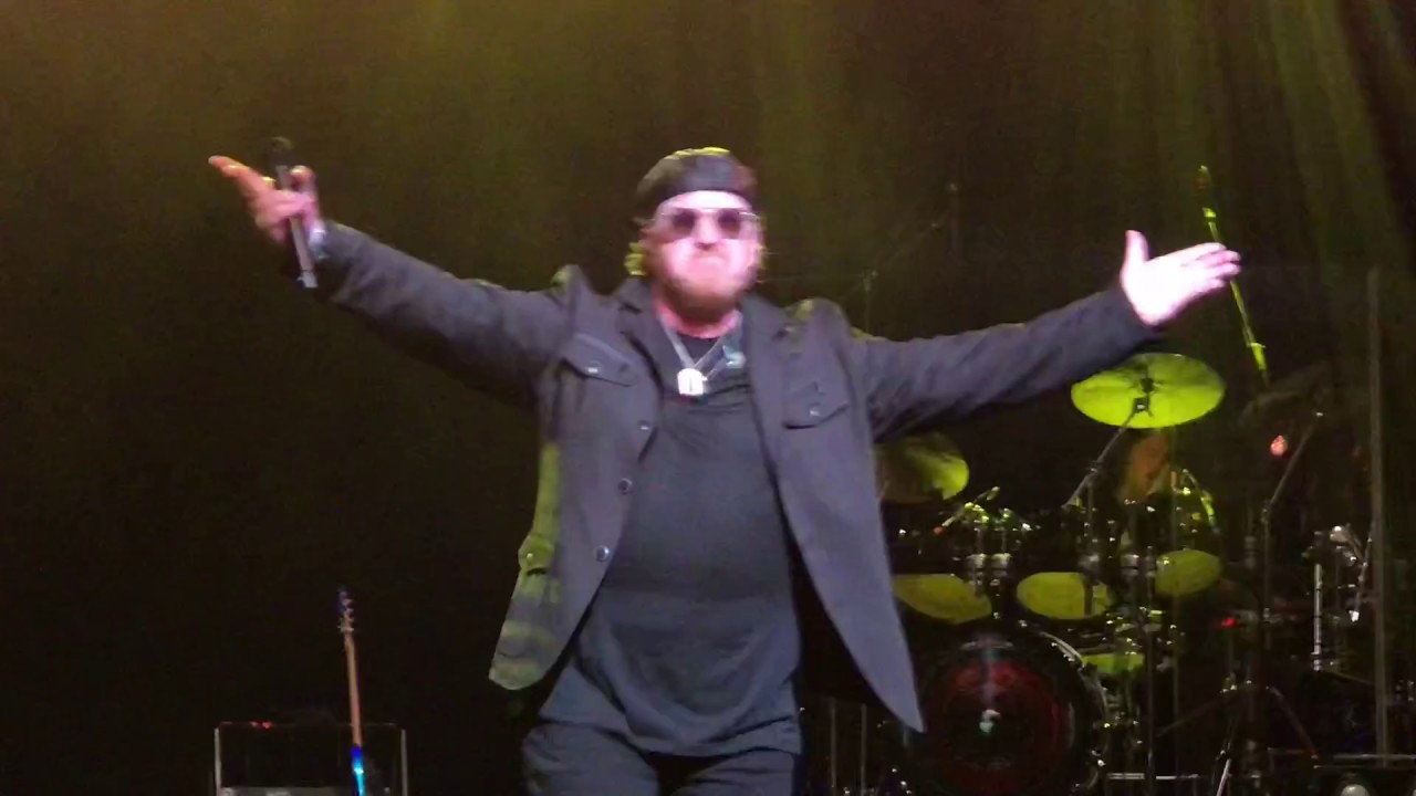 TOTO ] — ( AFRICA ) — LIVE— JULY , 30TH 2018 , VANCOUVER B.C. CANADA ...