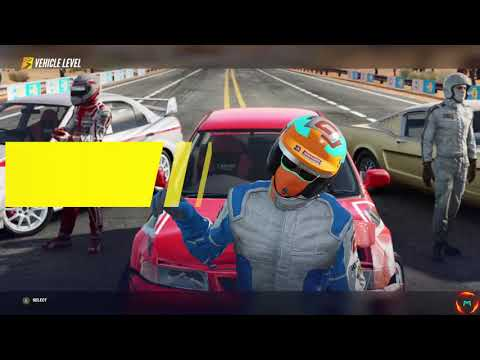 Monument Canyon / Project CARS 3 Deluxe Edition / [ 4K 60FPS ] |