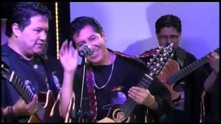 Ande Sur interpreta Isabel y El Soltero en el QD acústico YouTube Videos