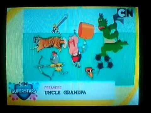Cartoon Network Superstars | 27-28 August | Cartoon Network Philippines [Footage]