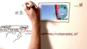 BINGO Weltreise youtube Gewinnspiel