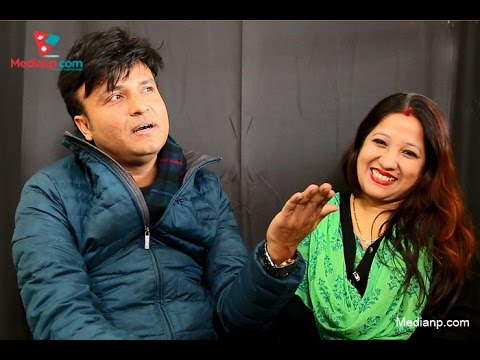 Valentine Special | Hemanta Sharma and Ritu Sharma | Daily Exclusive News ( Media Np TV)