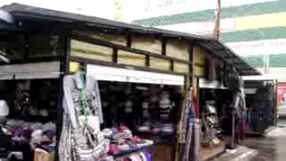 Видео - Барнаул, ул. Пионеров 13, новый рынок(, 2014-03-25T09:26:10.000Z)