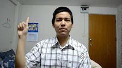 Vlog PP125 - 30th - ยาแก้ปวดลดอักเสบVSยาฆ่าเชื้อ