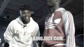 Hitman Holla vs Math Hoffa