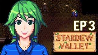 Stardew Valley - Caroline ลาก่อนนะปิแอร์จนกว่าจะพบกันใหม่ EP 3 [END]