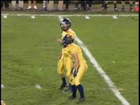 Port Huron Northern High School Vs Sterling Heights Football October 17, 2014