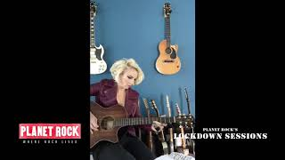 Samantha Fish - Planet Rock's Lockdown Sessions
