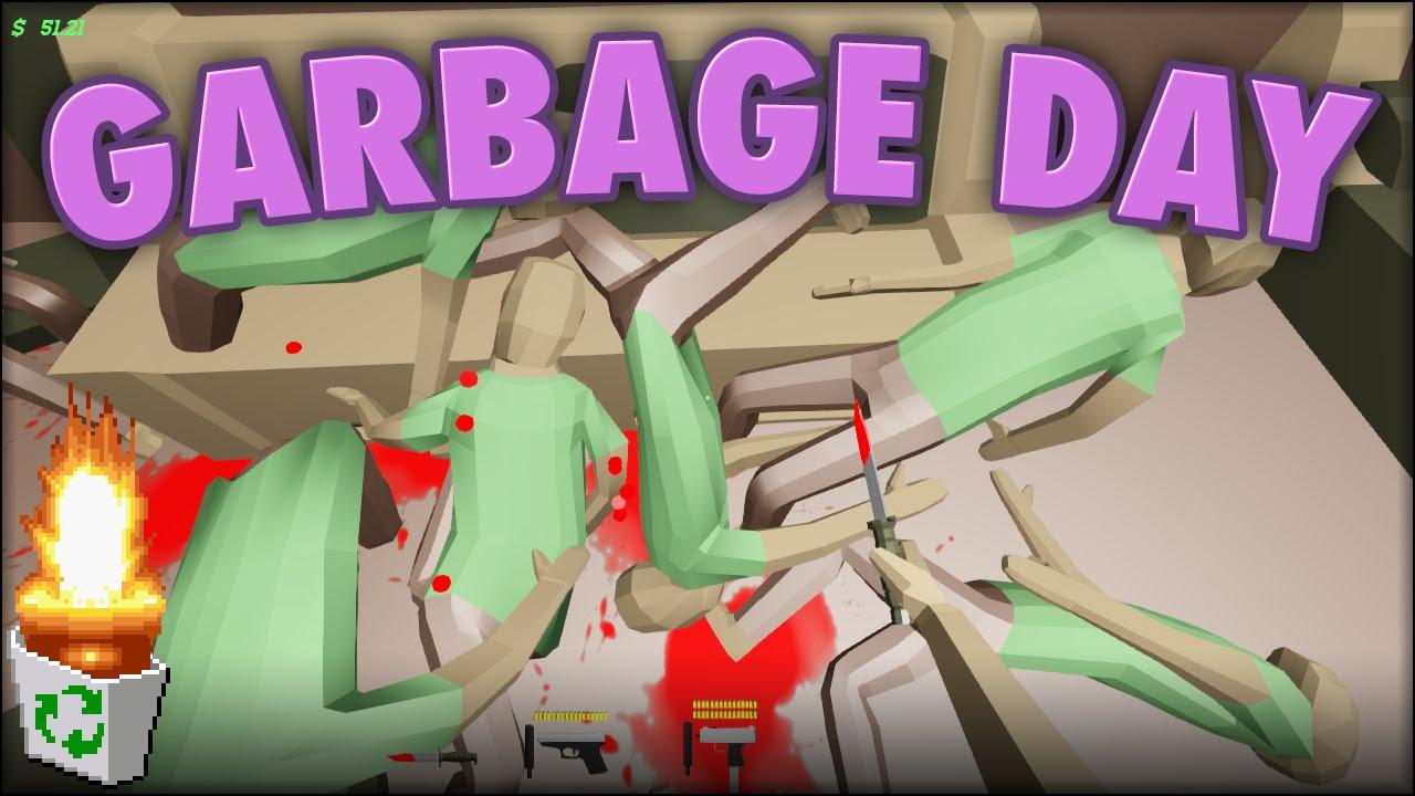 download garbage day rg