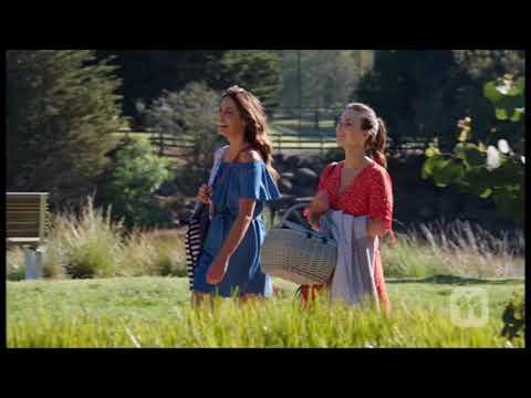 [Neighbours] 7778 Amy & Elly Scene 1