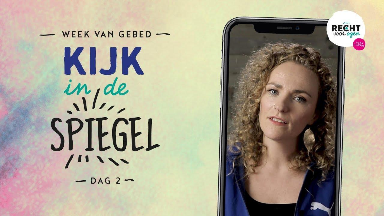 Kijk In De Spiegel Dag 2 Week Van Gebed 2019 Youtube