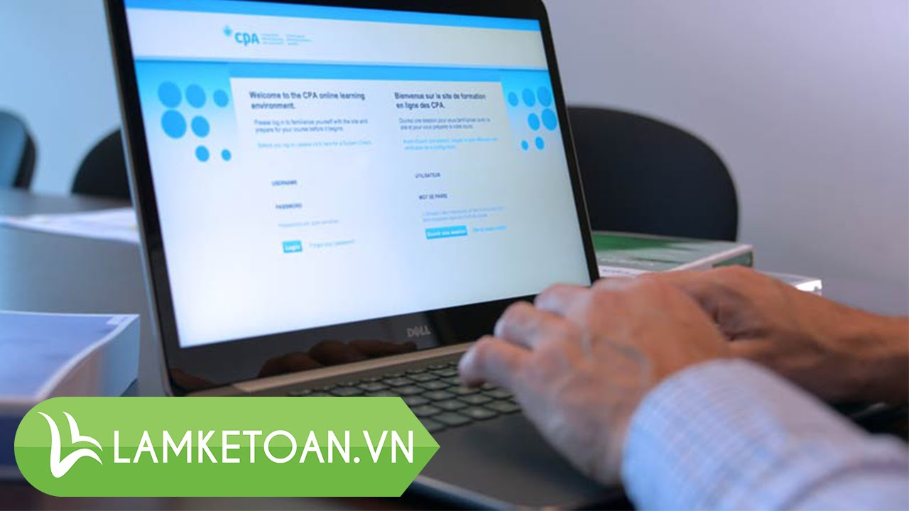 [Kế toán thuế – P42] Cách cài đặt phần mềm đăng ký mã số thuế thu nhập cá nhân TNCN