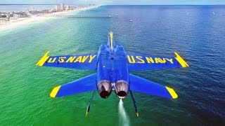 Amazing Fighter Jets! GoPro HD