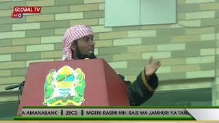 Sheikh KISHKI Amkumbusha MAGUFULI, Alichomfanyia Akiwa Waziri!